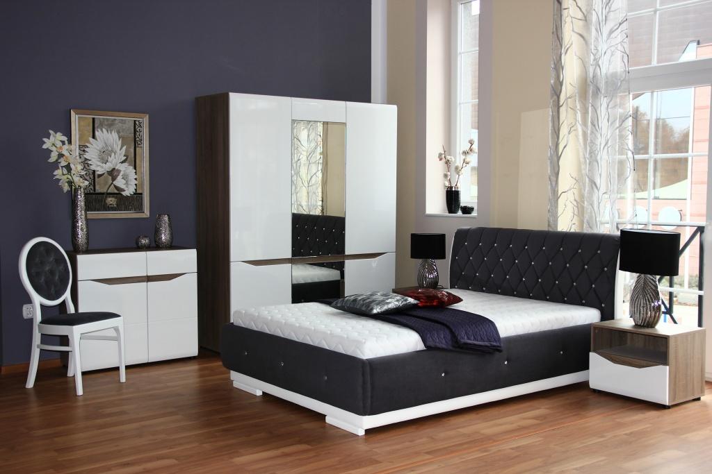 Sypialnia Laura